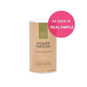 POWER MATCHA MIX