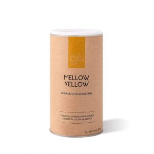 Your Superfoods Superfood Mix Single Mix Mellow Yellow Mix 14903493001291 1024x1024