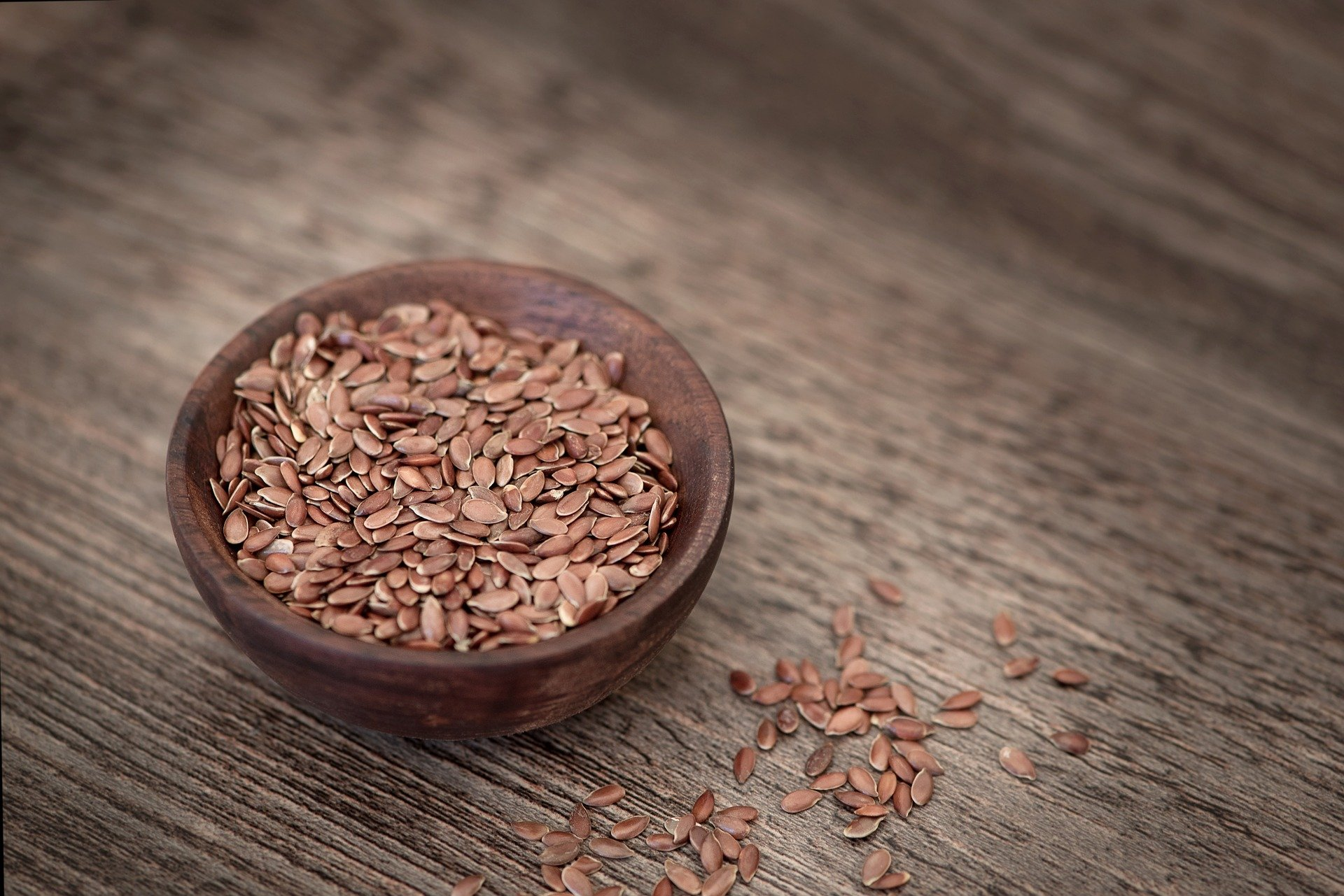 Flaxseeds and How They Can Benefit Us