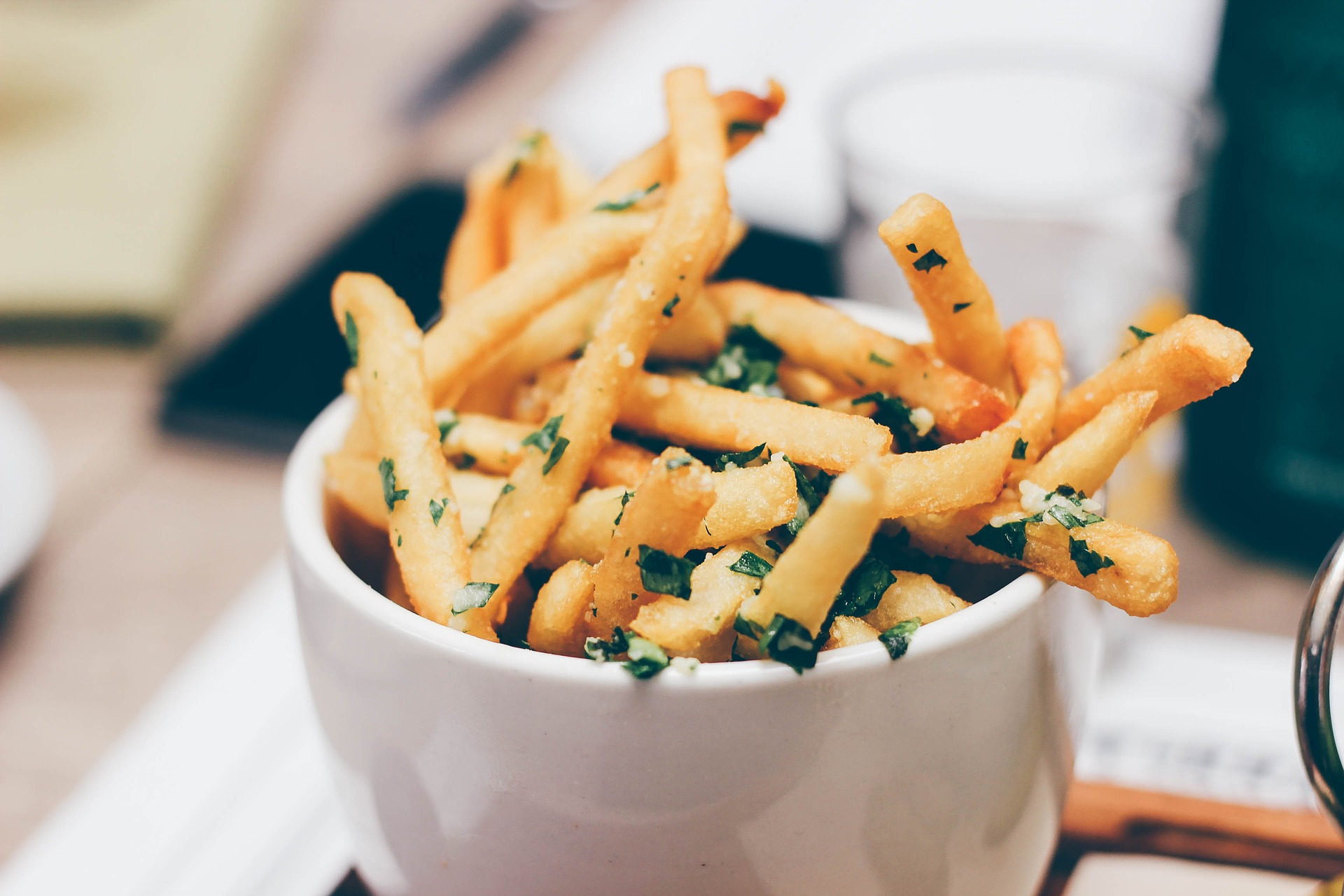 Air Fryers- Healthy Cooking or Not?